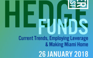 Hedge Fund Association » Past Events